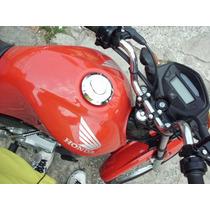 Fan 125 Ks Troco Por Moto