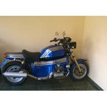 Moto Amazonas 1600