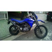 Yamaha Xt660 660r 2012