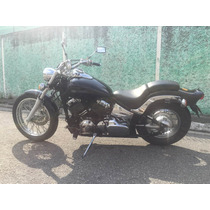Yamaha Drag Star 650 Com 5.800kms Drag Star Xvs 650 2005