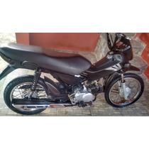 Moto Honda Pop 2011