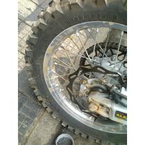 Moto Wr 450 Injetada Trilha 2013