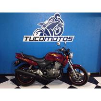 Honda Cb 500cc Sport 2000 Novicima Tuco Motos Loja E Oficina
