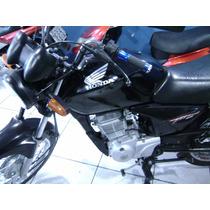 Titan 150 Ks 2008 Linda 12 X $ 475, Ent. $ 500, Rainha Motos