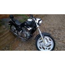 Sundown Vbldade 250cc