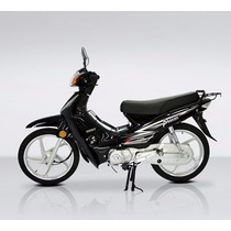 Shineray 50cc Phoenix 50