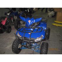 Quadriciclo 125cc Bz Áquila