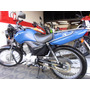 Honda Cg 125 Cargo Ks 2011 Shadai Motos