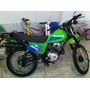 Winner 125 , Moto Nova, Igual Xl 125, Para Que Gosta.r$5500,