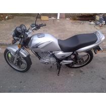 Moto Linda Bem Conservada