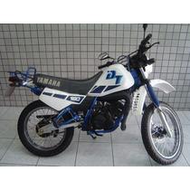 Yamaha Dt 180 - 90