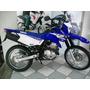 Xtz Lander 250 0km 2016 Yamaha