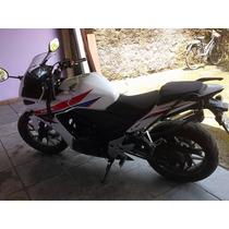 Moto Honda Cbr 500r