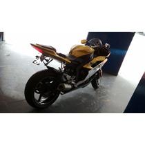 Yamaha Yzf R-6 600 - Edição Especial