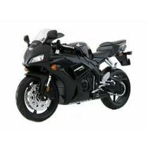 Cbr 1000 Rr Mini Moto Maisto Escala 1/12