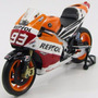 Honda Repsol Marc Marquez Motogp 2013 1/12 New Ray Rossi