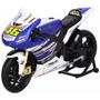 Yamaha Valentino Rossi 1/12 New Ray Motogp Marc Marquez 2014