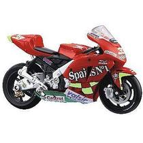 Miniatura Moto Gp Honda Rc211 Team Spains Frete Gratis