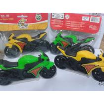 Brinquedo Moto 1000 19x10,5