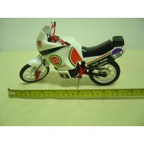Miniatura Antiga Moto Cross Cagiva Guiloy