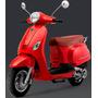 Scooter 150cc Automática 12x R$ 708,33 Sem Juros No Cartão