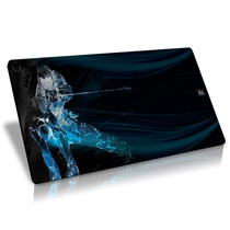 Mousepad Gamer Winpad Eliminate Extended Speed 95x40cm , Qck
