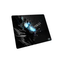 Mousepad Gamer Winpad Gameon! Blue Mini Speed 23 X 19cm, Qck