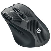 Mouse Logitech G700s Wireless Gaming Laser 8200dpi 13 Botões
