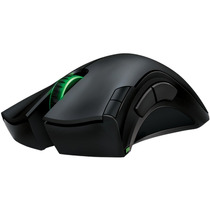 Mouse Gamer Dual Sensor Mamba 4g 6400dpi Wireless Razer
