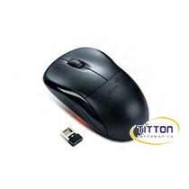 Mouse Óptico 2.4ghz Wireless Genius Ns-6000