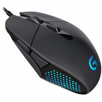 Logitech Mouse Gamer Daedalus 4000dpi 6 Botões Usb G302