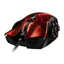 Mouse Gamer Razer Naga Hex Red 5600dpi C/ Garantia 2 Anos