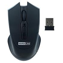 Mouse Wireless Sem Fio Usb 24 Ghz Alcance 10 Metros