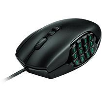 Mouse Laser Gamer Logitech G600 Macro 20 Botões 8200dpi