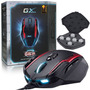 Mouse Gx Gaming Genius Gila Prof 12 Botoes Gamer 8200 Dpi