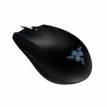 Mouse Gamer Razer Abyssus Americano 3500 Dpi Na Caixa