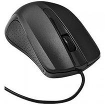 Mouse Vinik Óptico Mb60 Usb Design Ergonômico 1200 Dpi