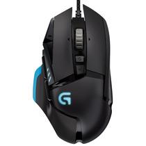 Mouse Logitech G502 Proteus Core Tunable 12200dpi 11 Botões