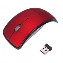 Mouse Dobravél Folding Mouse S/ Fio 2.4 Ghz Usb Wireless 10m