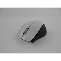 Mini Mouse Wireless S/ Fio 2.4ghz 10 Metros Usb Várias Cores