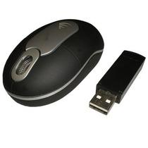 Mouse Sem Fio Wireless Fwm-c9 Preto - Limoeiro-pe - Messias.