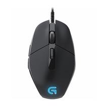 Mouse Gamer Daedalus Prime 4000dpi 6 Botões Usb G302 Logi