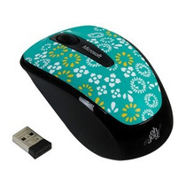 Mouse Wireless Microsoft Mobile 3500 Artist Series Embalado!