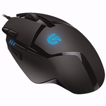 Mouse Logitech G402 Fps Gaming 4.000 Dpi Hyperion Fury Top!
