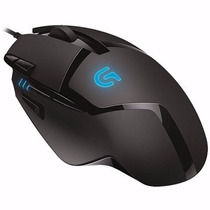 Mouse Logitech G402 Fps Gaming 4.000 Dpi Hyperion Fury Top !