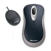 Mouse Ótico Sem Fio Microsoft 2000 Oferta Exclusiva