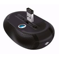 Mouse Microsoft 4000 Wireless Sem Fio Usb - Promoção