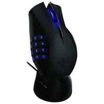 Mouse Razer Wireless Naga Epic Rz01-00510100-r3u1 Preto