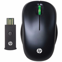 Hp Wireless Optico Mobile Mouse (xp353aa) - ¿¿azul Ac Trocas