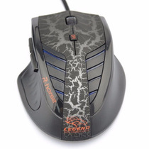 Mouse Gamer Legends 3200dpi League Usb Windows 10 Macro T16